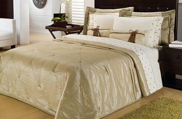 Elegir una colcha para la cama - Colchas dormitorio matrimonio ...