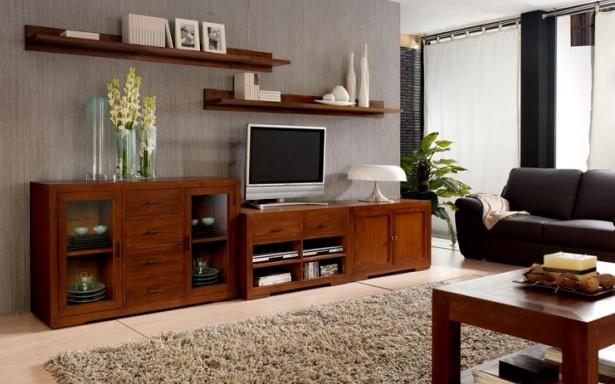 Restaurar muebles de madera for Estilos de muebles de madera