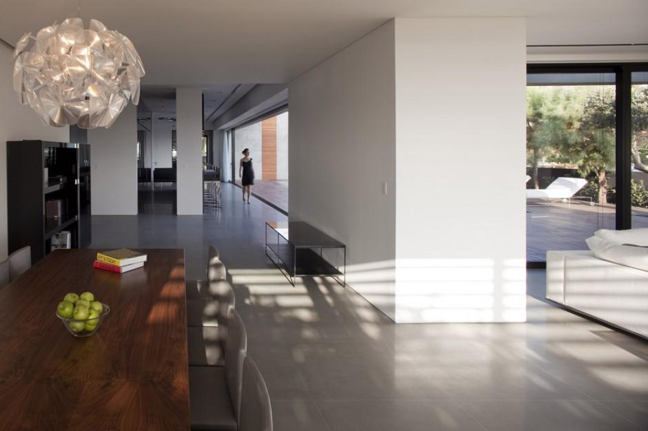 De Casas Modernas Por Dentro Y Por Fuera Modelos De - Casa Modernas ...