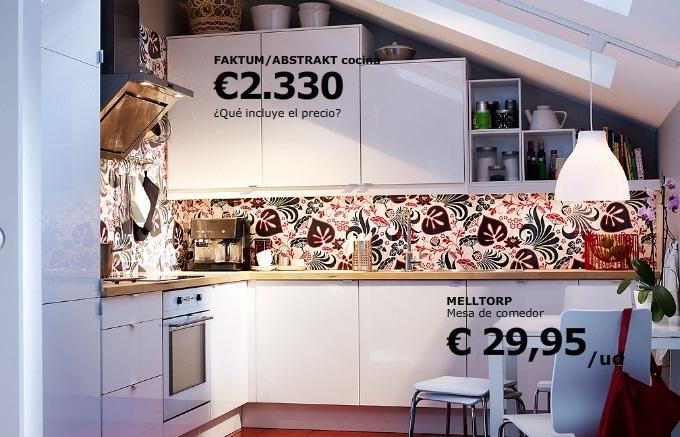 Cocinas ikea 2011 - Cocinas ikea precios ...
