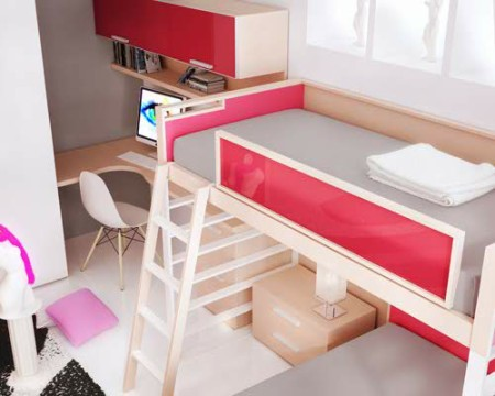Dormitorios carre 15 for Muebles carre