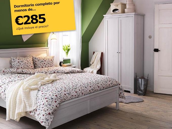 Dormitorios ikea 20116 - Ikea muebles dormitorio juvenil ...