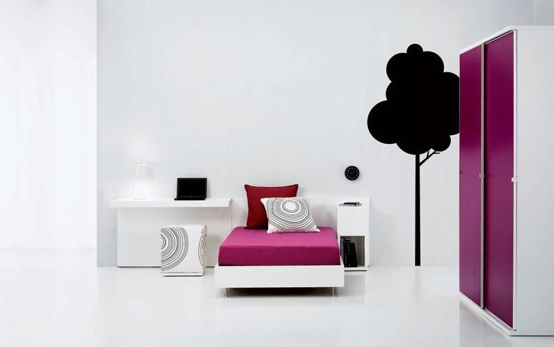Recamaras juveniles minimalistas imagui - Dormitorios juveniles minimalistas ...