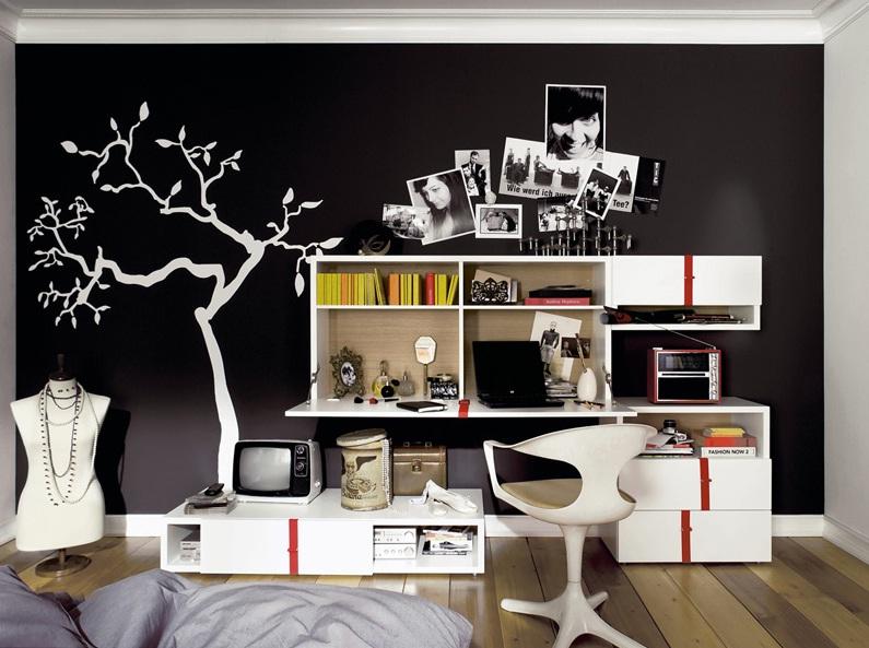 Dormitorios para jovenes por huelsta8 - Dormitorios para jovenes ...