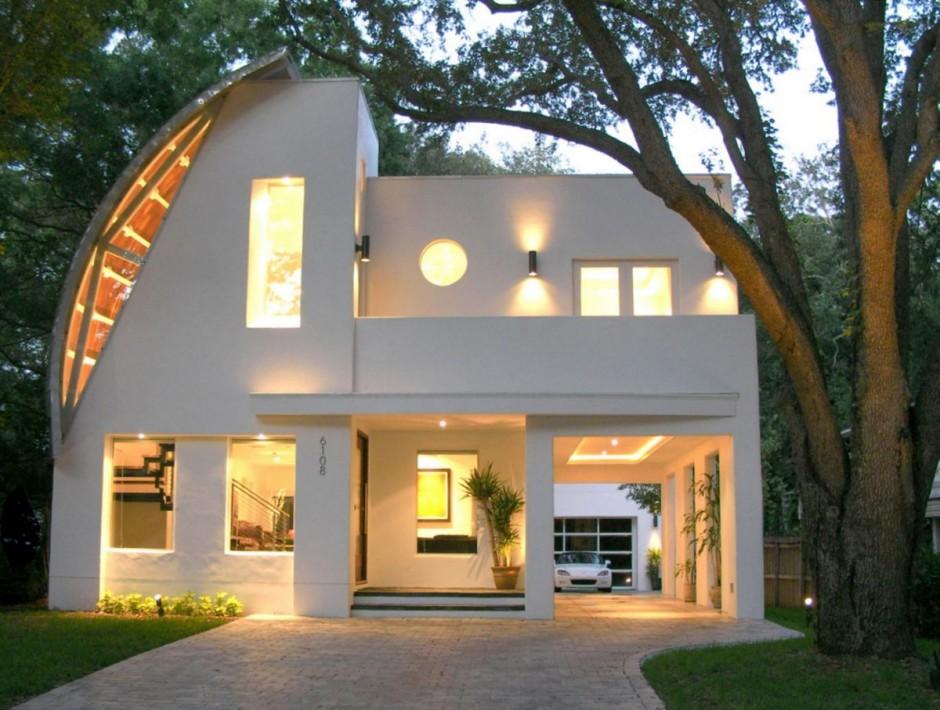 Casa en argentina con acabados de lujo for Casa argentina