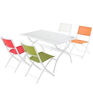 Muebles de jard n carrefour 2013 - Sillas plegables playa carrefour ...