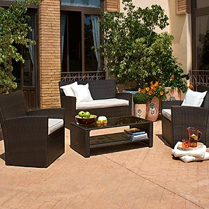 Muebles jardin carrefour 32 for Muebles bano carrefour