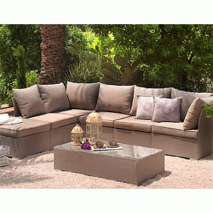 Muebles jardin carrefour 8 for Mesas jardin carrefour