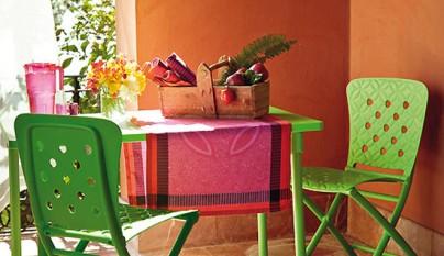 Muebles para terrazas jardines y balcones de el corte ingl s for Muebles de terraza el corte ingles
