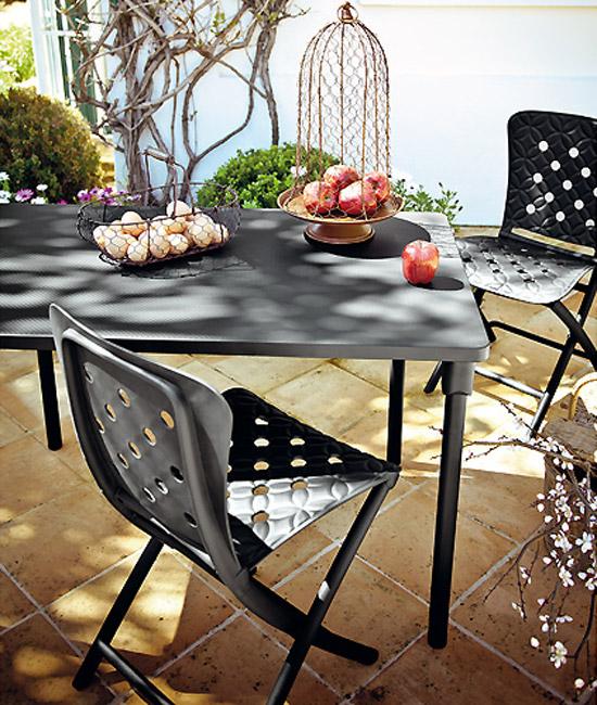 Muebles para terrazas jardines y balcones de el corte ingl s - Muebles cabrera huelva catalogo ...