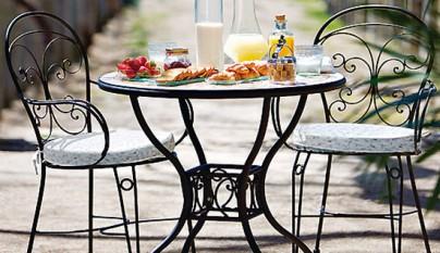 Muebles para terrazas jardines y balcones de el corte ingl s for Muebles balcon terraza