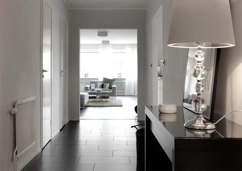 Pasillos recibidores 17 - Decorar entradas y pasillos ...