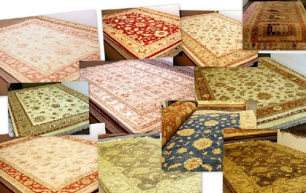 Alfombras orientales for De que estan hechas las alfombras
