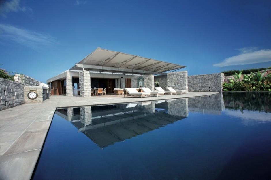 Casa De Lujo En El Caribe