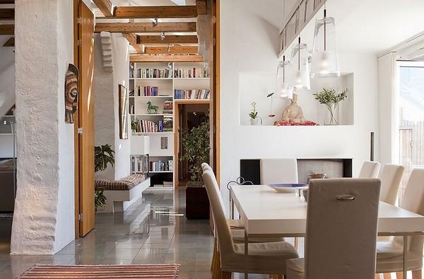 Casa muy bien decorada - Fotos de casas decoradas ...
