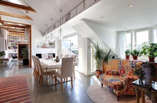Casa muy bien decorada - Casas bien decoradas ...