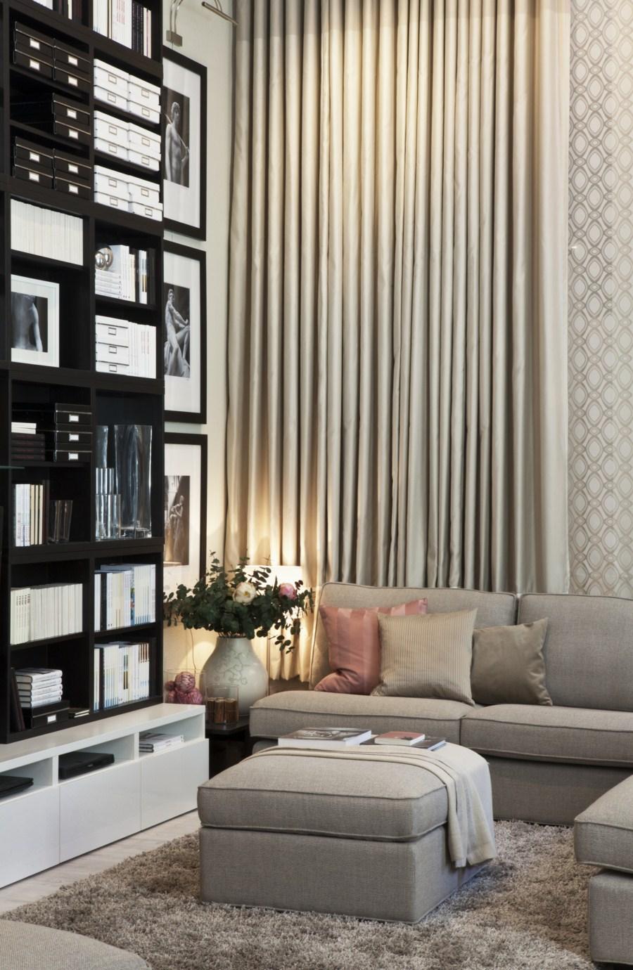 Muebles de saln armarios ikea video consejos ikea 31 for Armarios para salon