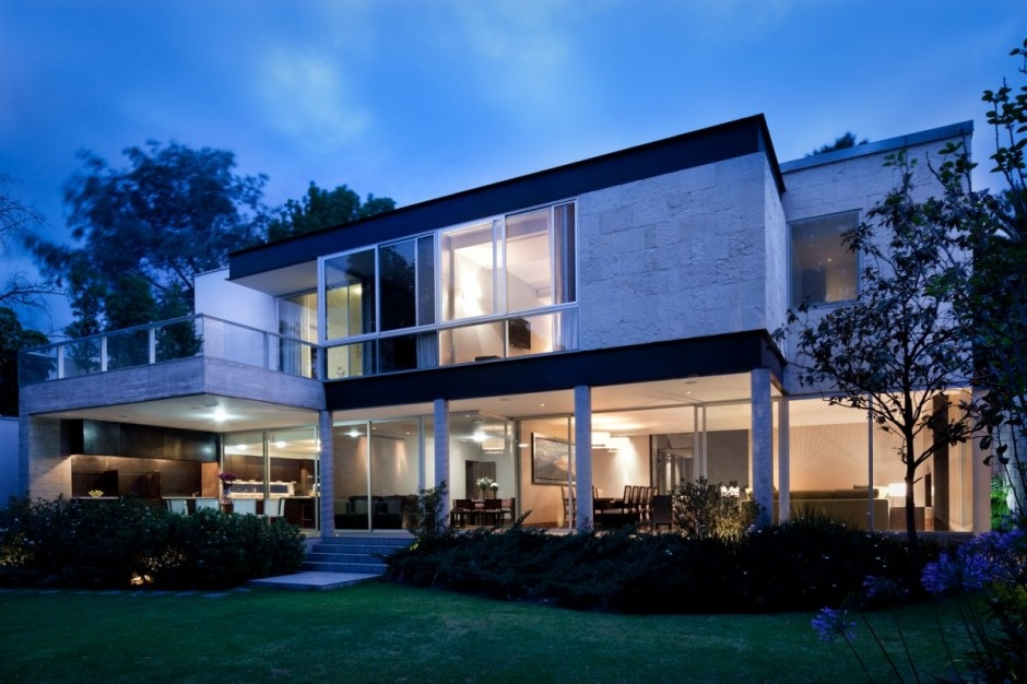 Ver Casas De Lujo - Diseños Arquitectónicos - Mimasku.com
