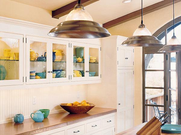 Decorablog revista de decoraci n for Ver cocina comedor