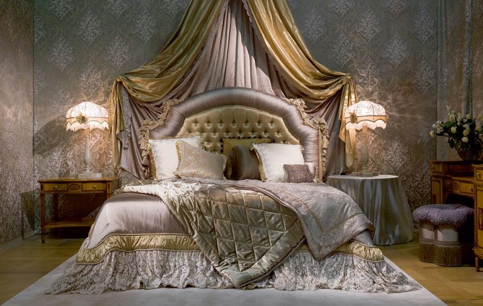 Dormitorios cl sicos - Dormitorio clasico moderno ...