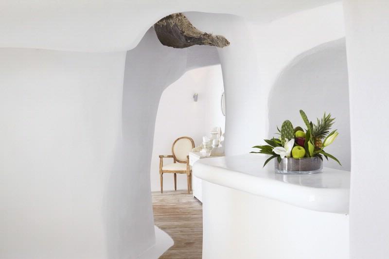 decoracion de interiores de casas tipo rustico:El estilo griego en decoración