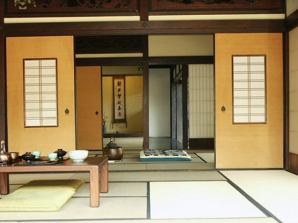 decoración de interiores estilo japones : decoración de interiores estilo japones:Modern Japanese Interior Design