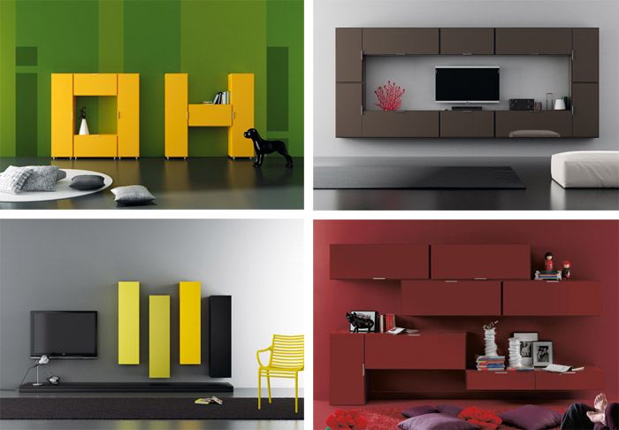 podrás ver todo tipo de muebles entre los que destacan los muebles