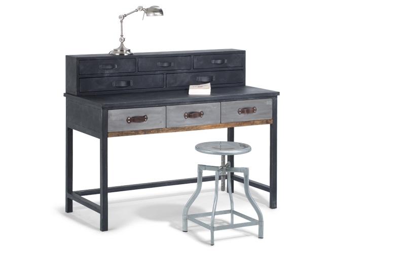 Muebles de estilo industrial - Muebles estilo escandinavo ...