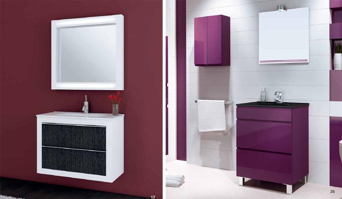 baños niram 2011 - Muebles Bano Bauhaus