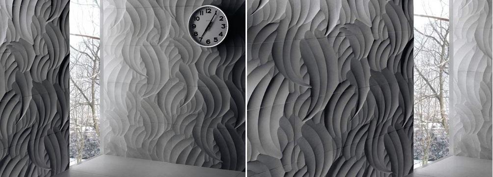 Azulejos de piedra para paredes - Azulejos decorativos para salones ...