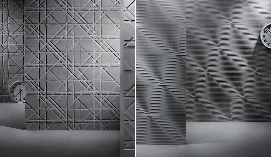 Azulejos de piedra para paredes for Mosaicos de azulejos en paredes