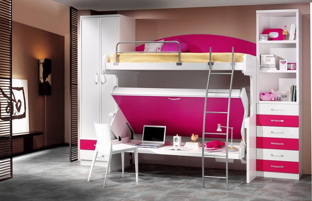Decorablog revista de decoraci n for Habitaciones originales para adultos