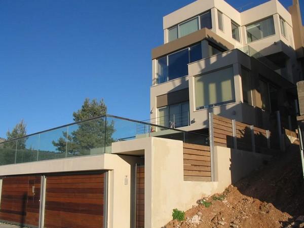 Sun House.  Casa-griega-18