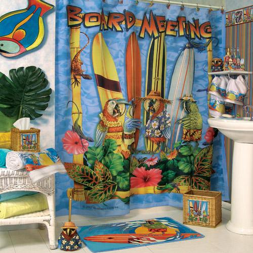 Baños Para Jardin Infantil:Cuartos de baño para niños (1/10)