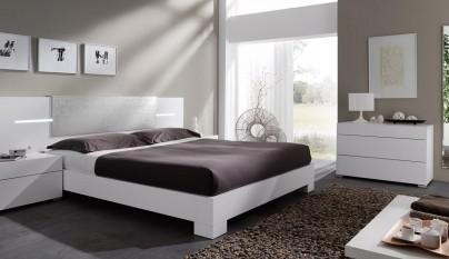 Dormitorios elegantes for Actualizar dormitorio clasico