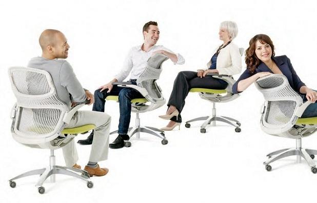 Knoll las mejores sillas para la oficina - Mejor silla de oficina ...