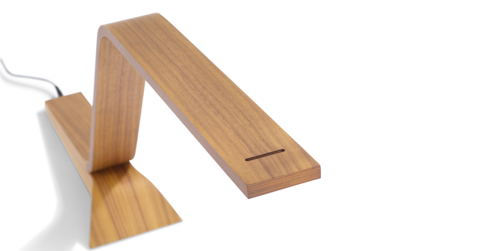 Lamparas led de madera reciclada7 - Lamparas de madera ...