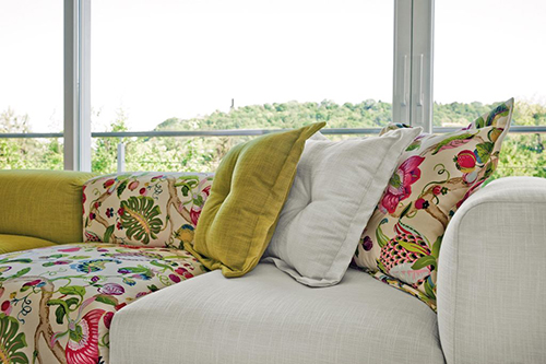 Подушки на диван декоративные своими руками