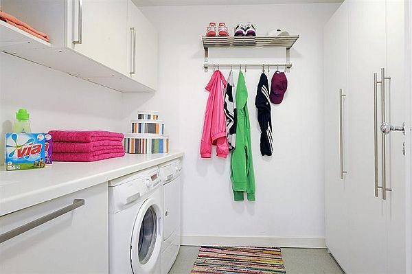 Apartamento de Marisol Ibarra Modern-unique-stylish-apartment12
