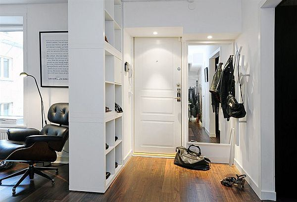 Apartamento de Marisol Ibarra Modern-unique-stylish-apartment13