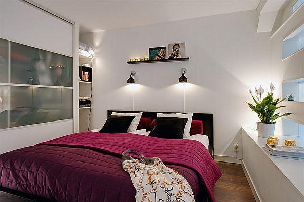 Apartamento de Marisol Ibarra Modern-unique-stylish-apartment9