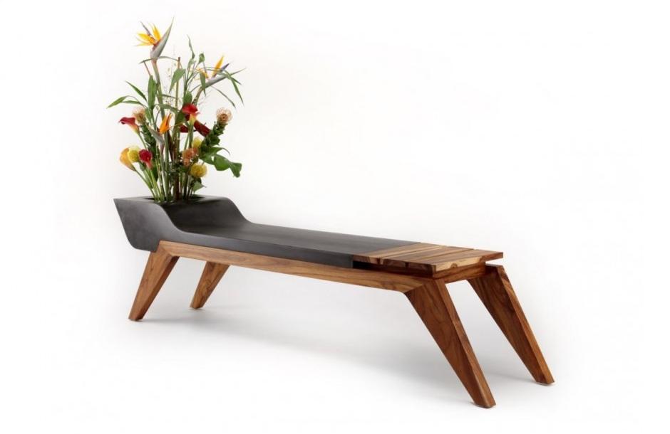 muebles de madera para decorar. Black Bedroom Furniture Sets. Home Design Ideas