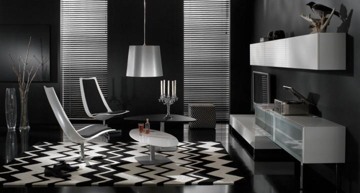 muebles modernos para el saln
