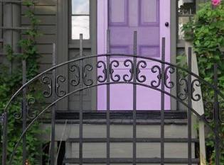 puertas violeta 7