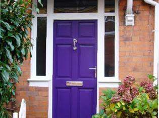 puertas violeta 8
