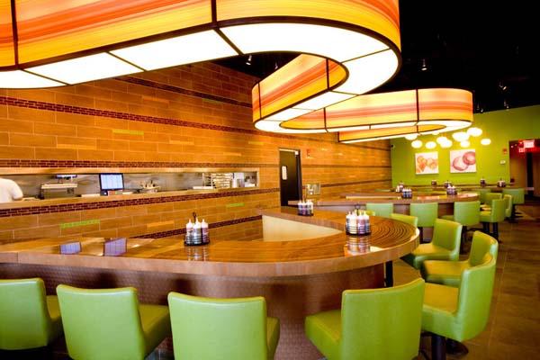Restaurantes de comida rapida imagui - Restaurantes de diseno ...