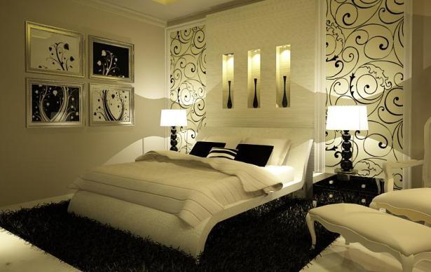 decoraci n para conseguir un dormitorio relajante