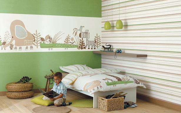 Tipos de papeles decorativos - Papeles decorativos de pared ...