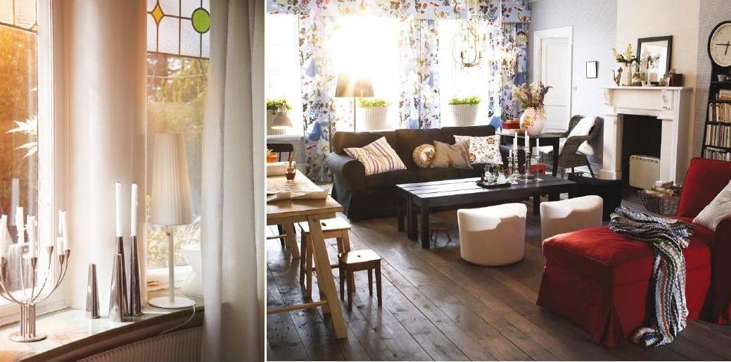 Ideas hogar decoracin de interiores y exteriores for Interiores de hogar