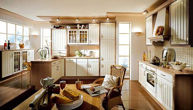 Cocinas r sticas - Decorar cocinas rusticas ...
